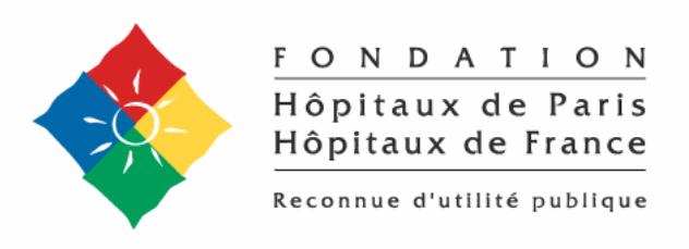 fondation hopitaux logo