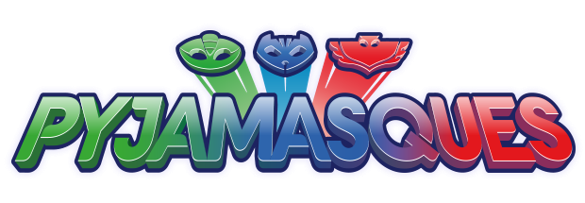 logo pyjamasques