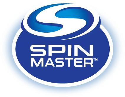 logo spinmaster